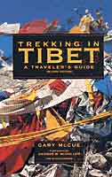 Trekking in Tibet from Gary McCue